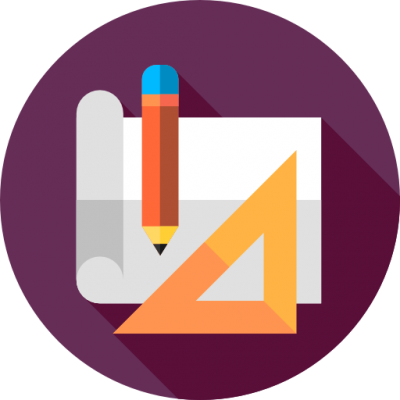 045 sketching icon