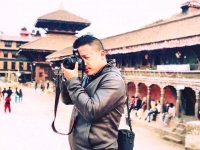 Suman Rai, Bhaktapur Nepal