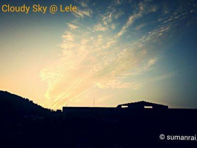 Unique Cloudy Lele, Lalitpur